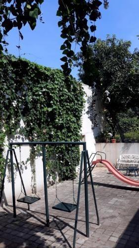 Villa Damar Bandung - Kids Playground