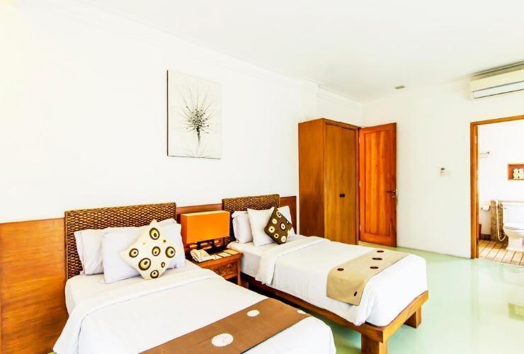 Villa Damar Bandung - Corner Deluxe