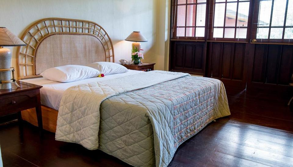 Toraja Heritage Hotel Rantepao - Standard Room Regular Plan