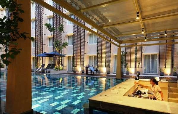 Ananta Legian Hotel Bali -