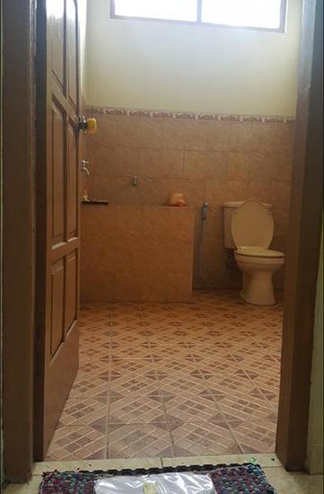 Putri Duyung Guest House Karanganyar - Bathroom