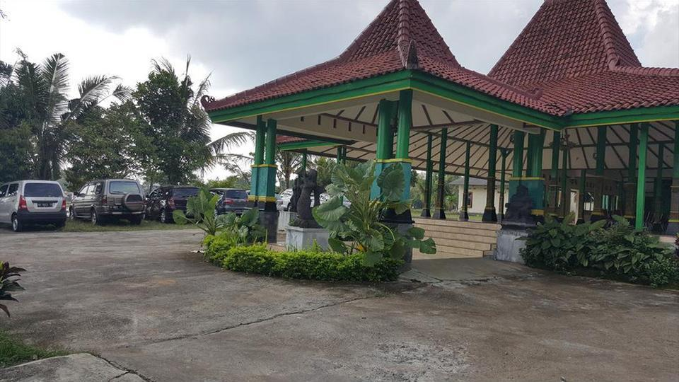 Putri Duyung Guest House Karanganyar - Surrounding the hotel