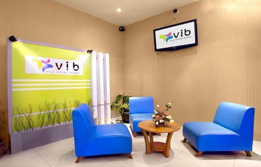 Villa Rotensia Bandung - Interior