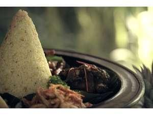 Kayumanis Sanur Private Villa & Spa Bali - The food