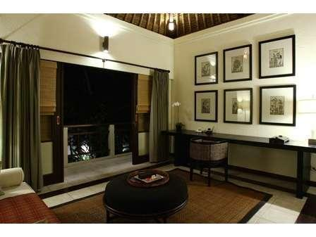Kayumanis Sanur Private Villa & Spa Bali - Villa