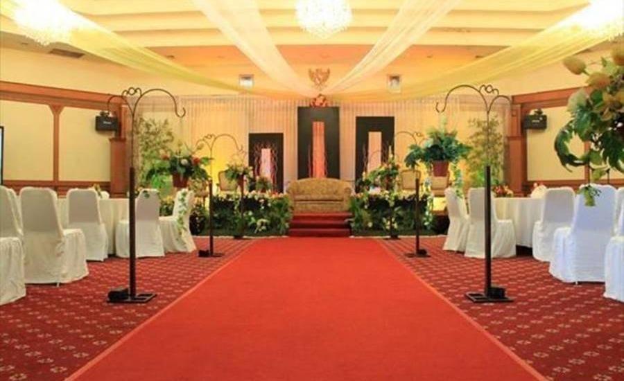 Grand Elty Singgasana Tenggarong Tenggarong - Aula