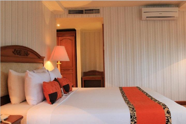Grand Elty Singgasana Tenggarong Tenggarong - Junior Suite Room Regular Plan