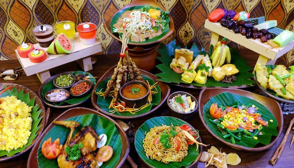 HOM Gowongan Platinum Hotel Yogyakarta - Promo Ramadhan