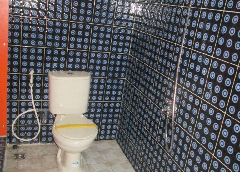 Sapadia Parapat Parapat - Standard Room Regular Plan