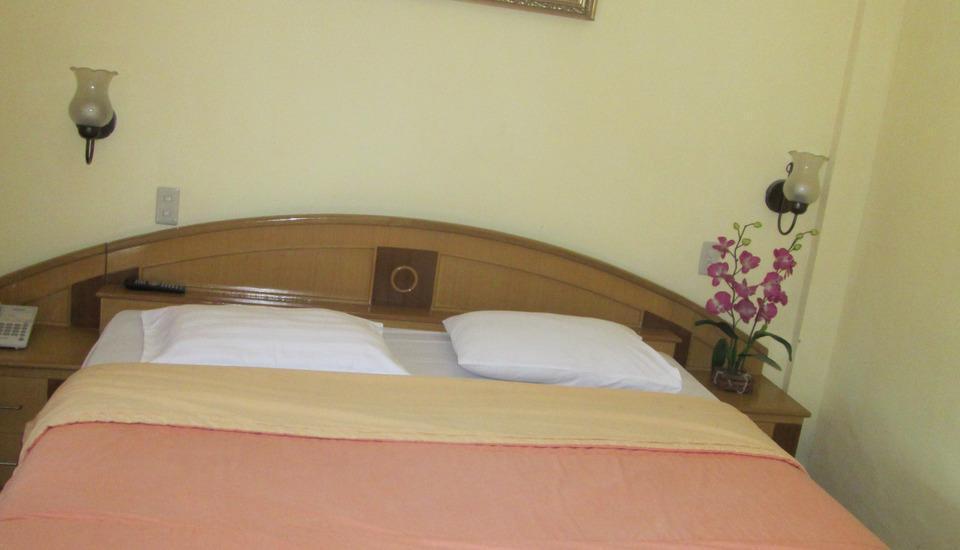 Sapadia Parapat Parapat - Superior Room Regular Plan