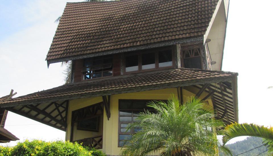 Sapadia Parapat Parapat - Cottage Room Regular Plan