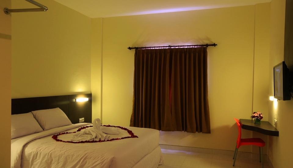 The Agung Residence Seminyak - Cozy Room Only Regular Plan
