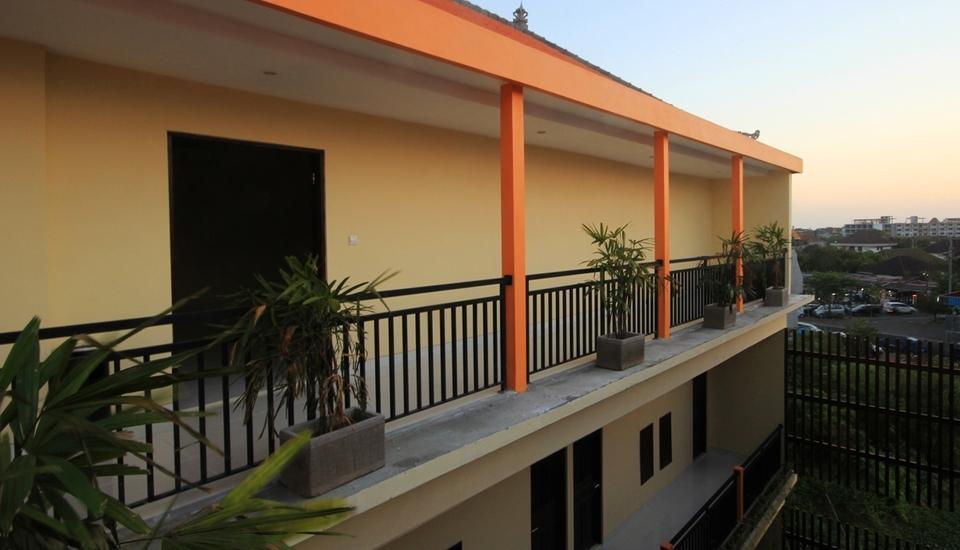 The Agung Residence Seminyak - Eksterior