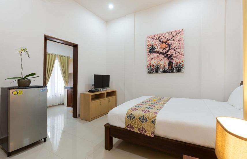 Kubal Guest House Seminyak - Room