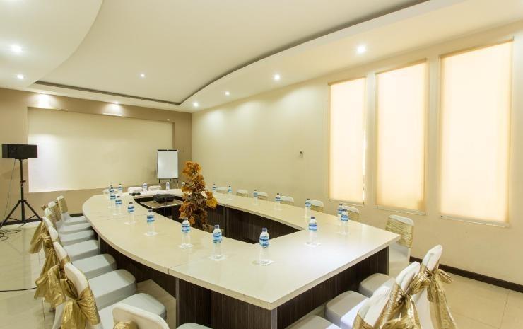 Hotel Sejati 1 Balikpapan - meeting Room