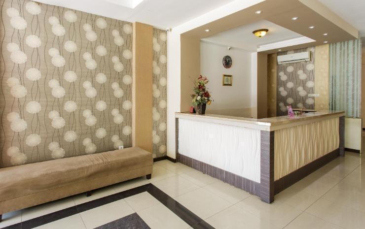 Hotel Sejati 1 Balikpapan - Reservasi