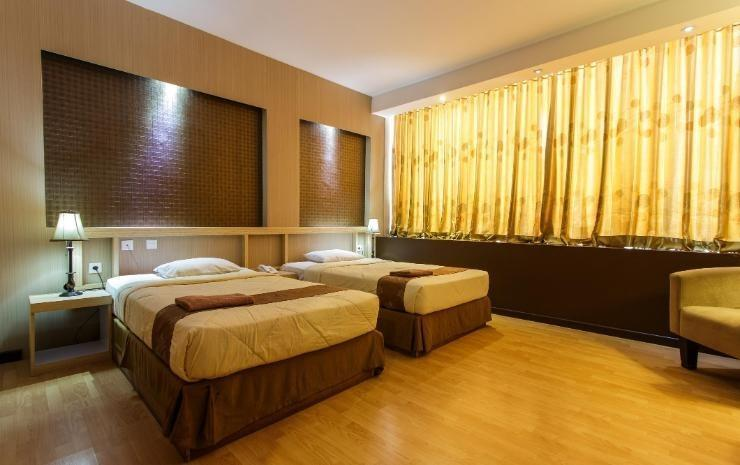 Hotel Sejati 1 Balikpapan - Superior Room Regular Plan