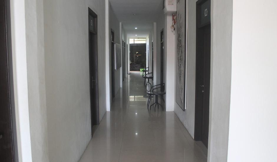 Obelix Hotel Syariah Palangkaraya - 4