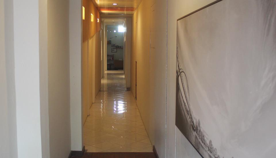 Obelix Hotel Syariah Palangkaraya - 5