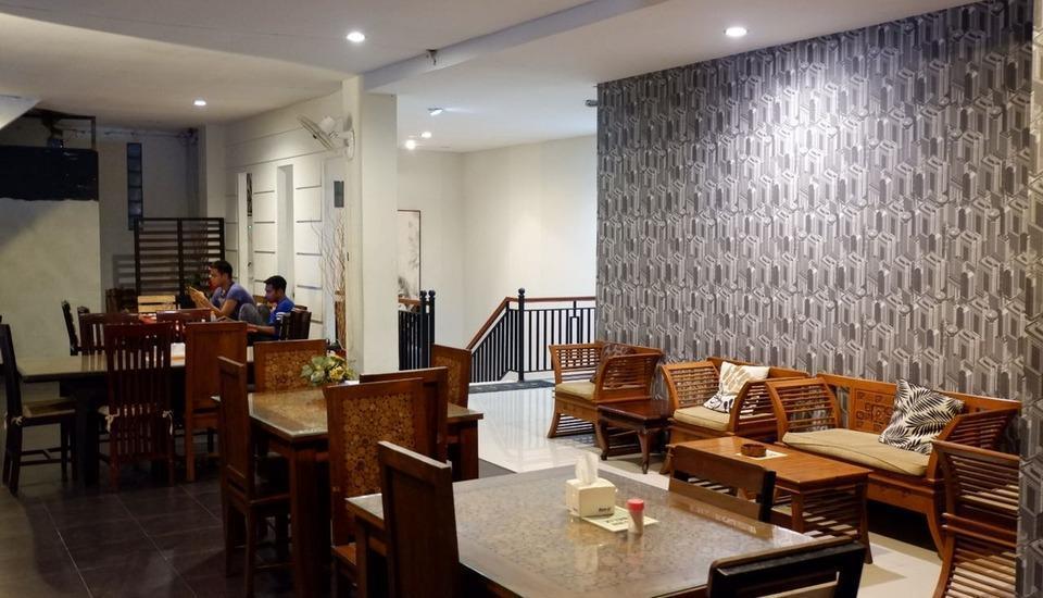 Obelix Hotel Syariah Palangkaraya - Interior