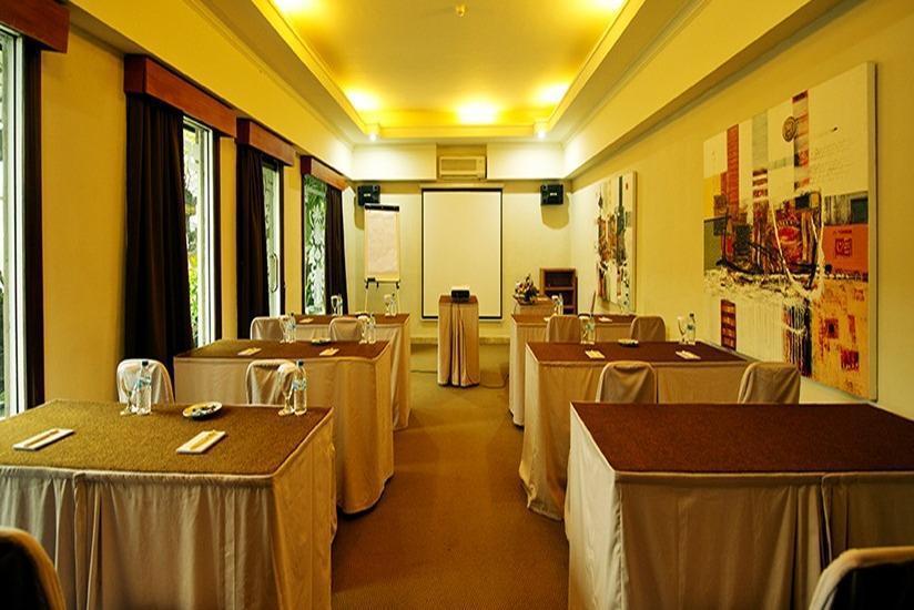 Taman Suci Hotel Bali - Ruang Rapat