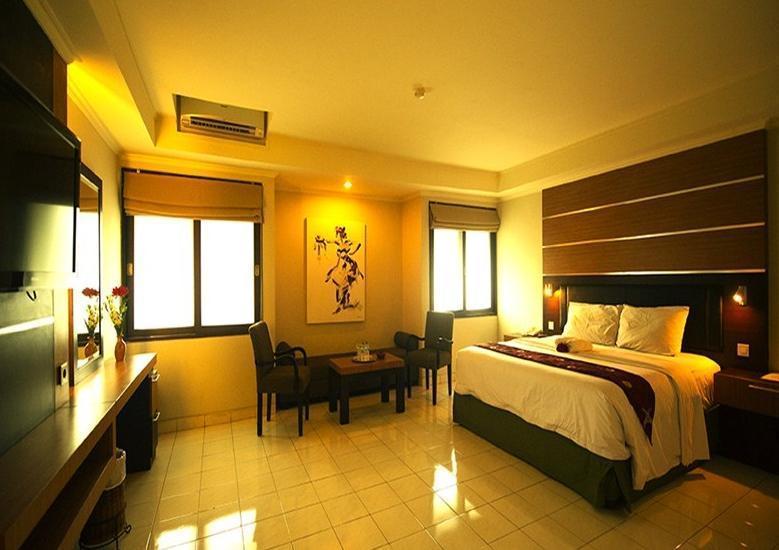 Taman Suci Hotel Bali - Kamar Suite