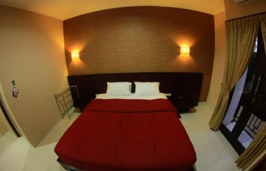 BliBli House Jimbaran - Standard Room Regular Plan
