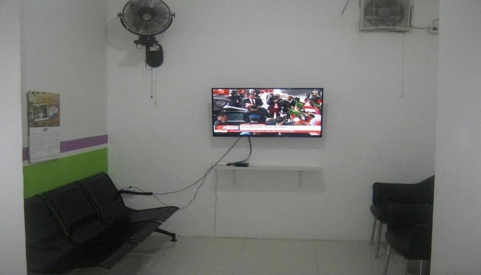 Homestay Sidarta Samarinda - Facilities