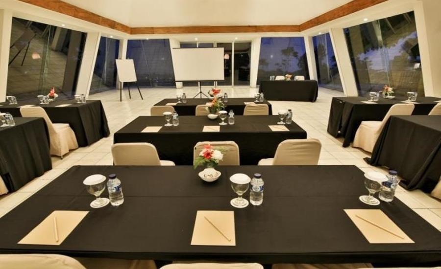 Stevie G Hotel Bandung - Ruang Rapat