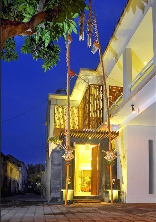 Oxy House Bali - Oxy House Bali