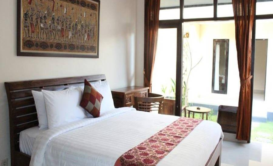 Blanjong Homestay Sanur - Suite Bedroom 4