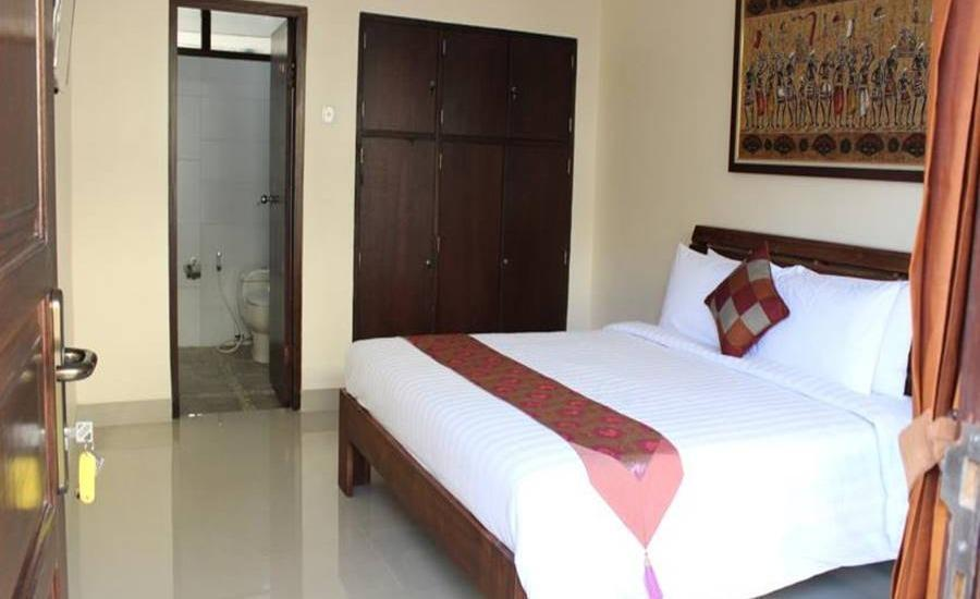 Blanjong Homestay Sanur - Suite Bedroom 2