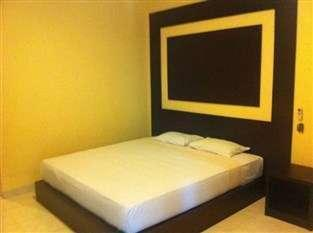 Kuta Indah Hotel Lombok - Standard Fan Regular Plan