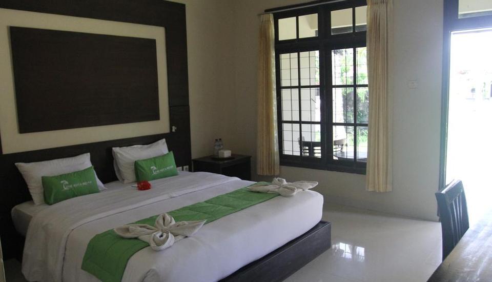 Kuta Indah Hotel Lombok - Kamar tamu