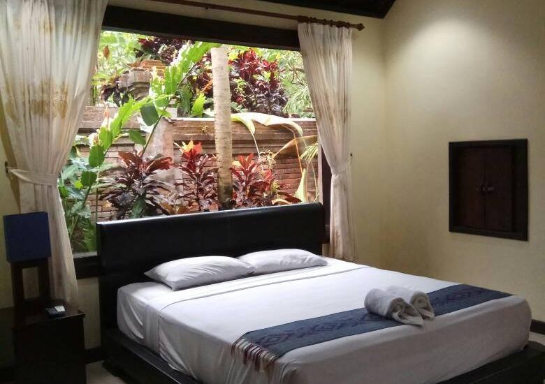 Ubud Hotel & Cottages Malang Malang - Suite Room Regular Plan