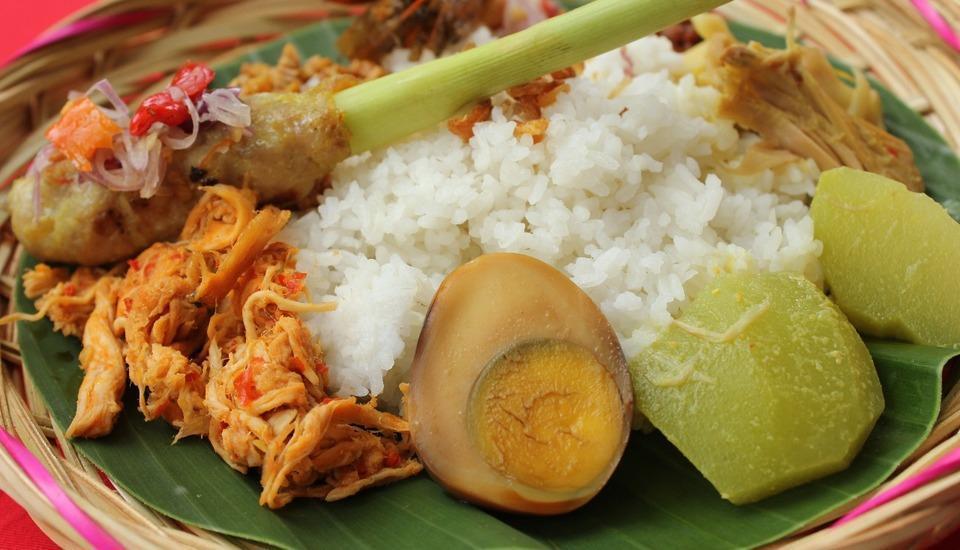 Ubud Hotel & Cottages Malang - Food Dinner Packages