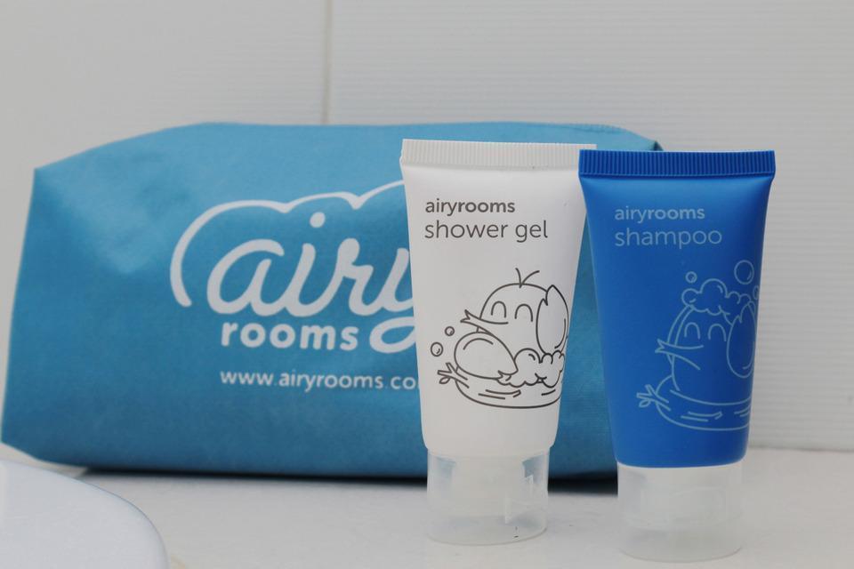 Airy Medan Baru Mataram 21 - bathroom