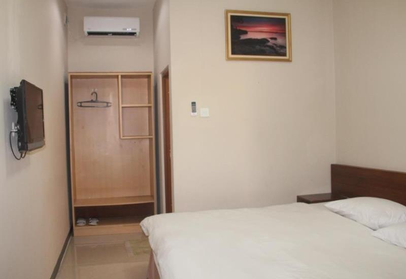 Hotel Cepu Indah Cepu - Deluxe Room Regular Plan
