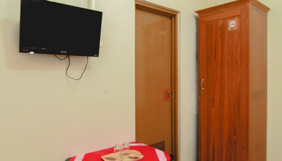 Sabana Homestay Yogyakarta - twin room 3