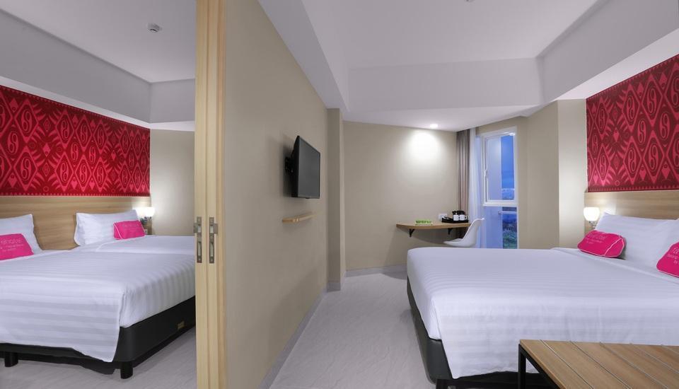 favehotel Sorong - Superior Double Room Regular Plan