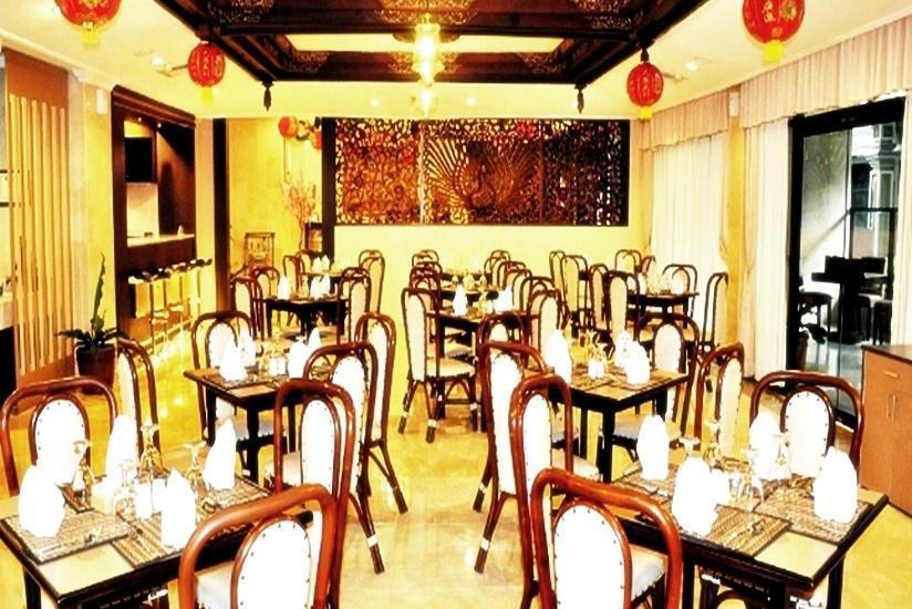 Hotel Sahid Raya Yogyakarta - Ruang Makan