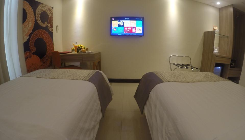 Hotel Sahid Raya Yogyakarta - Superior Deluxe Room Only Regular Plan
