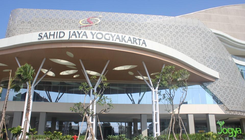 Hotel Sahid Raya Yogyakarta - Booking Murah Mulai Rp421,488