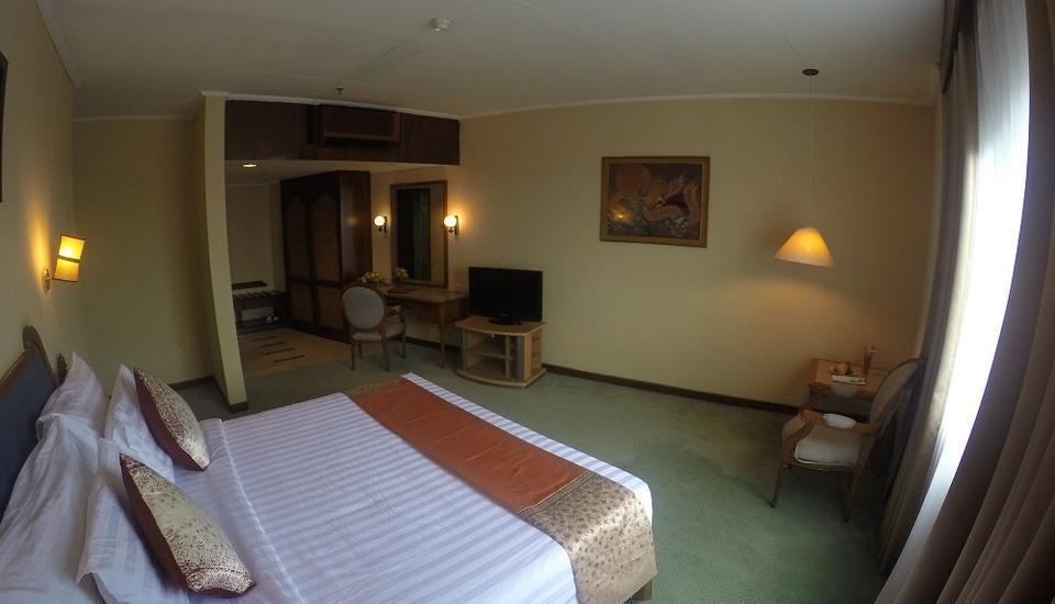 Hotel Sahid Raya Yogyakarta - Business Suite