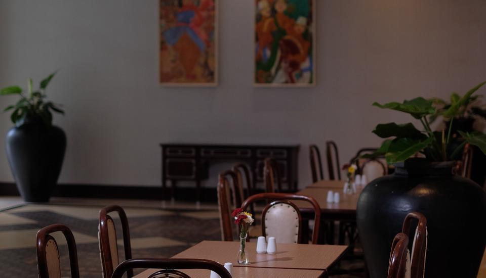 Hotel Sahid Raya Yogyakarta - Restaurant