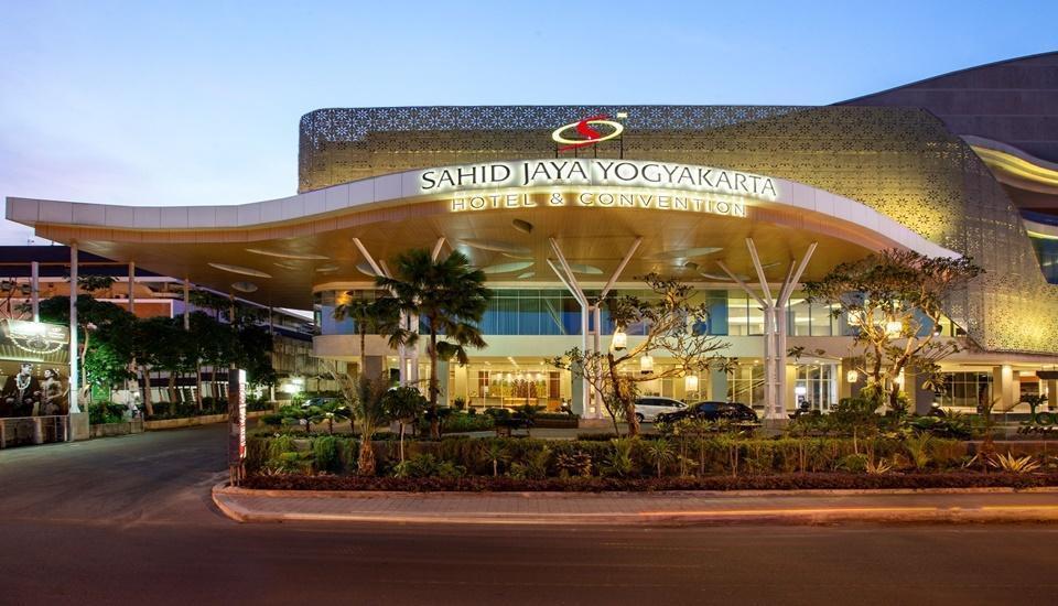 Sahid Jaya Yogyakarta Hotel & Convention - Deluxe king