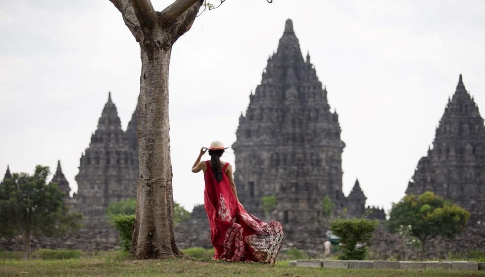 Sahid Jaya Yogyakarta Hotel & Convention - nearby attraction
