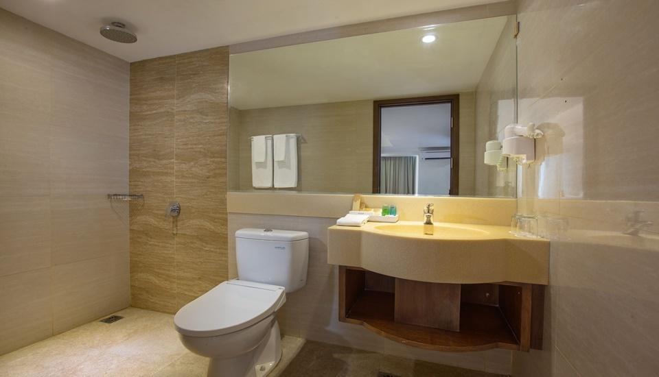 Sahid Jaya Yogyakarta Hotel & Convention - Executive Regular Plan