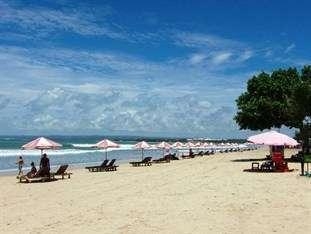 Kodja Beach Inn Kuta - Pantai Kuta