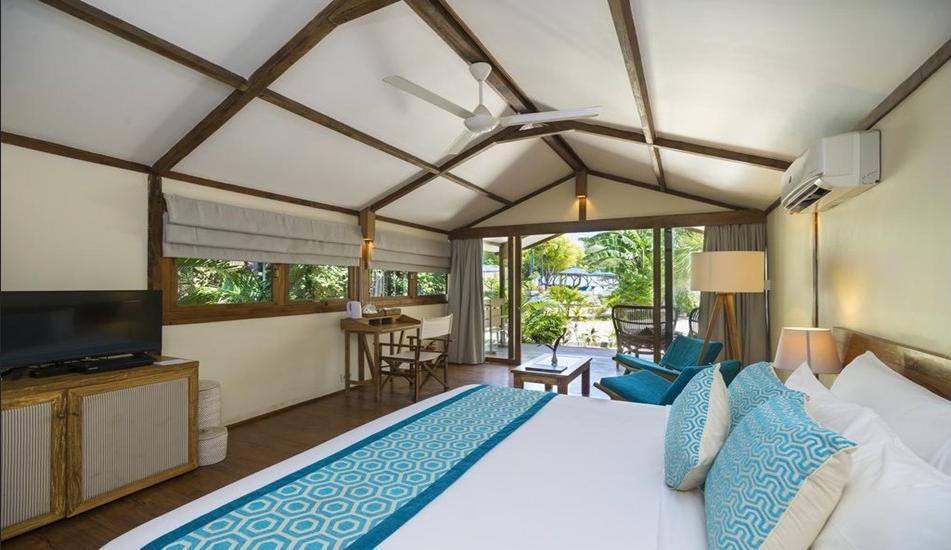 Gili Teak Resort Lombok - Room